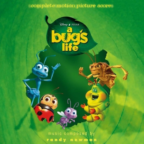a_bugs_life_coloring