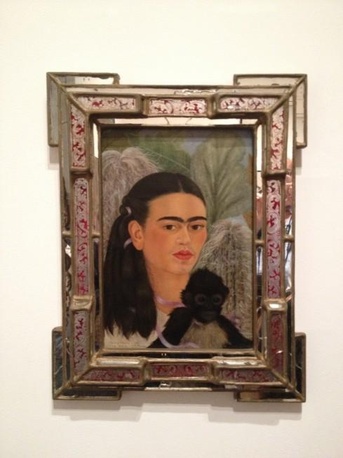 Frida Kahlo (amo!!!)