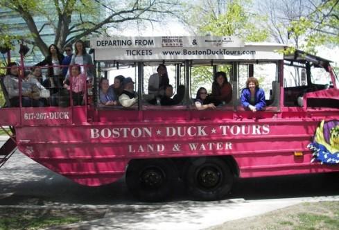 Duck Tour: Google Imagens
