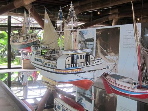 Memorial Amazônico da Navegação
