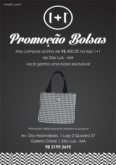 BOLSAS SÃO LUIS