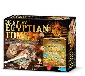Tumba Egípcia