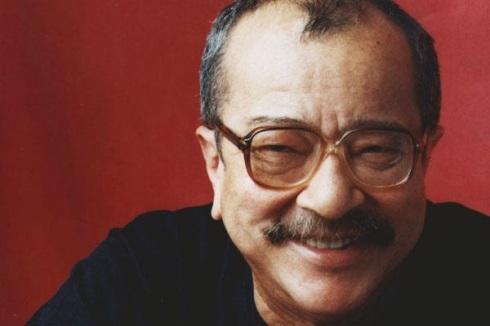 O escritor João Ubaldo Ribeiro