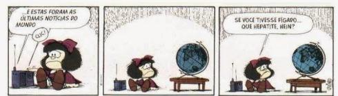 1 - Mafalda