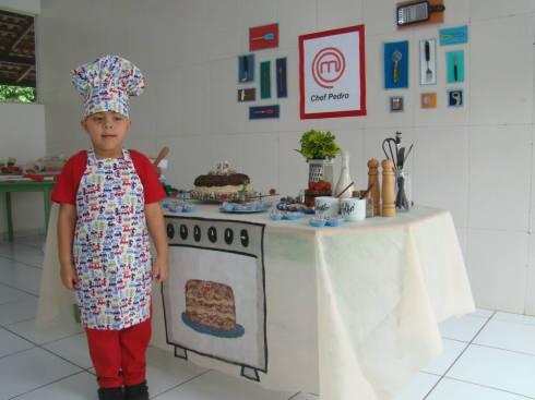 Aniversariante-chef