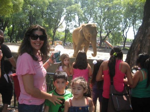 O Zoo também foi super aprovado!