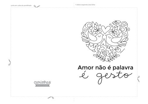Ilustração por Carinhas®