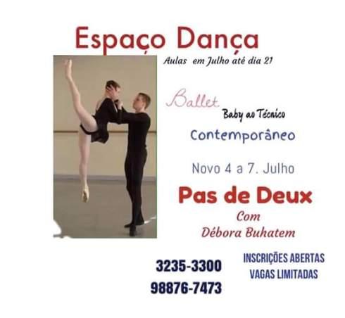 Espaço Dança